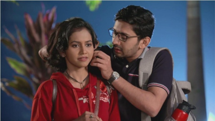 Kabir and Radha from Doctor Don