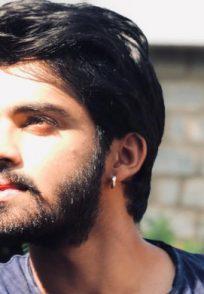 Bharath Bopanna Will Help YouGetThroughYour BoringWeek With HisHawtness
