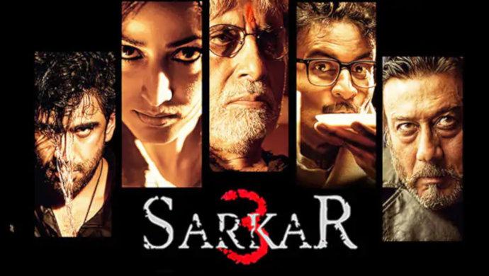 Close Ups Of Amitabh Bachchan, Jackie Shroff, Yami Gautam, Manoj Bajpayee And Amit Sadh In Sarkar 3