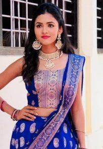 Samikshaa Will Inspire You To Make Your Own Fashion Portfolio