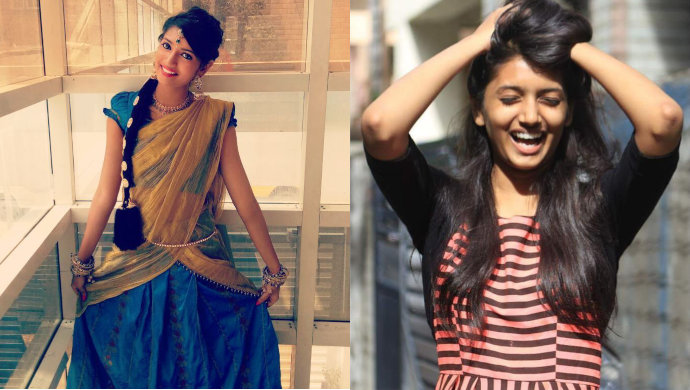 You Will Love These 5 Outfits By Yukthi Naidu
