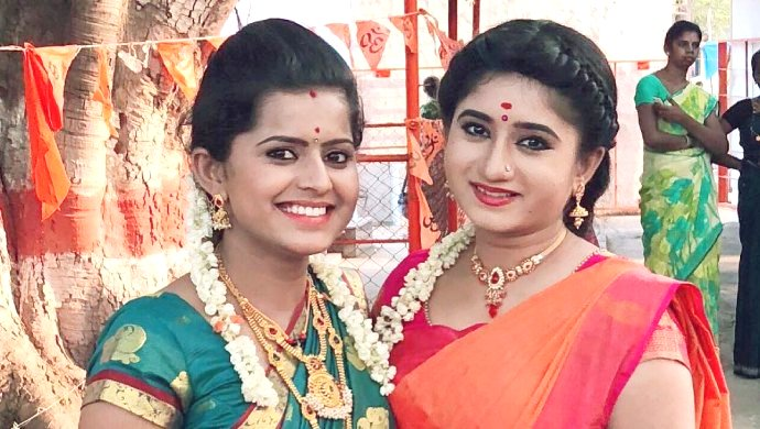 Harshala And Sushma Were More Than Friends On The Show. They Were Like Sisters