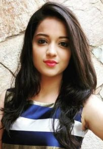 Jodi Hakki Actress Chaithra Rao Will Give You Bridesmaid Goals