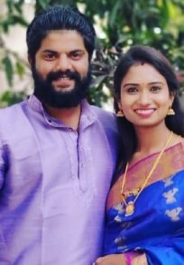 Madhushree And Yash Iyer Will Give You Romantic Feels Through And Through