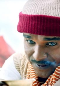 Mithra Plays A Visually Impaired Person In Raaga. Learn About His Journey