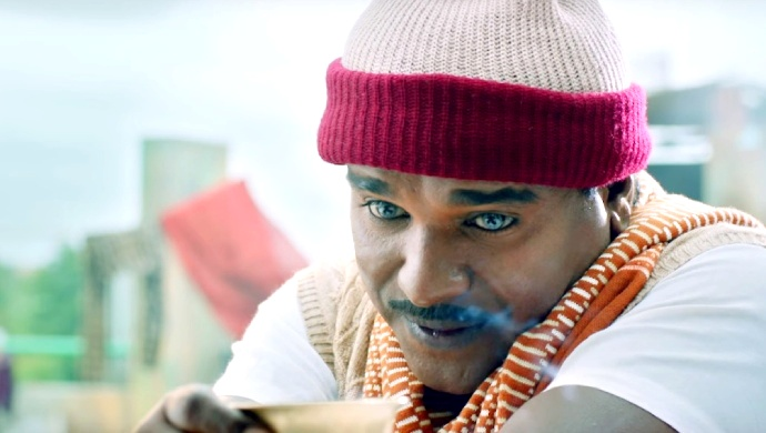 Why WasMithraTreatedLike An Apprentice DuringTheShoot OfThe Film Raaga?