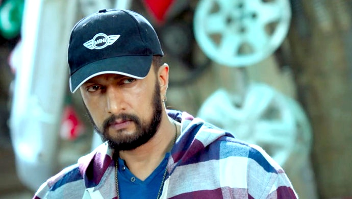 7 Standout Scenes From Hebbuli That Outline The Brilliance Of Kiccha Sudeep's Talent