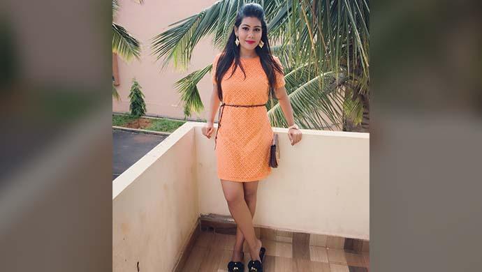 Rachana Smith Aka Anika From Kamali Is Here To Brighten Up Your Day!