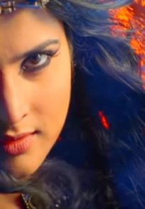 Ramya In A Still From Nagarahavu