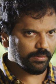 Sathish Ninasam In A Still From The Movie