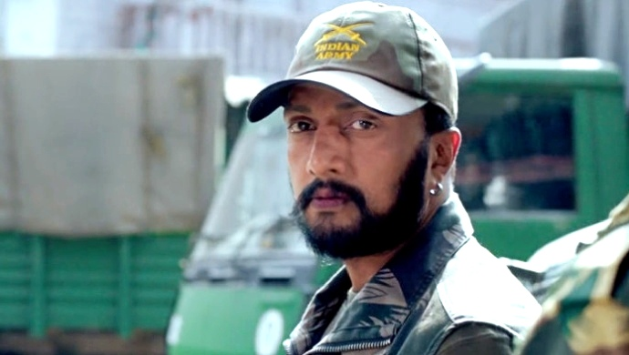 5 Instances From Sudeep Starrer Hebbuli That Prove That Good Always Triumphs Over Evil
