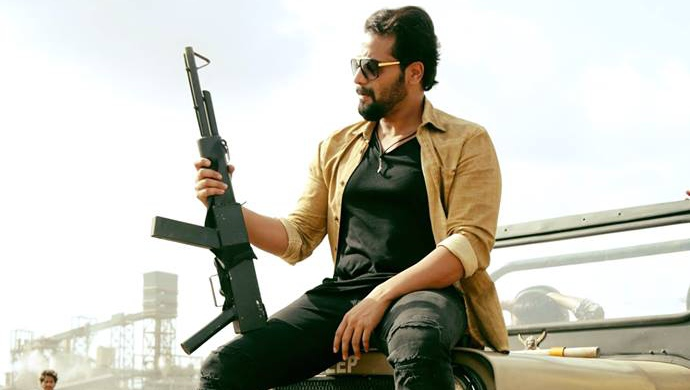 5 Times Ganaa Beat The Bad Guys And Saved The Day In The Blockbuster Film Mufti