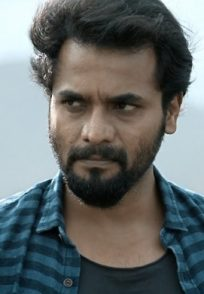 Sriimurali In A Still From The Film