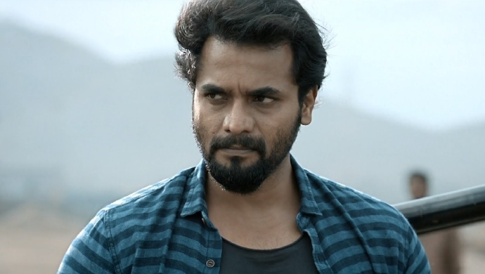If You Are Attracted To Studs, Sriimurali's Role In Mufti Is Your Kind Of Life Partner