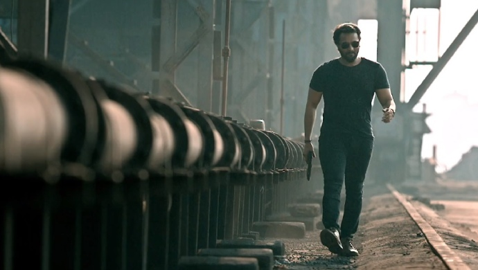 The Best Suited Role For Sriimurali Was That Of Ganaa In Mufti. Here's Why
