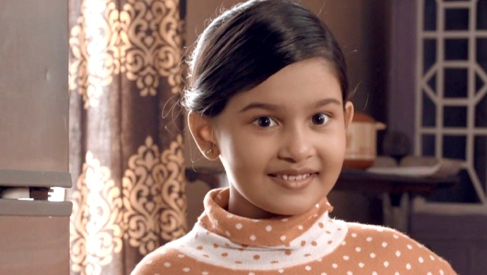 Yuvina Parthavi's Talents Can Be Viewed In Mummy Save Me