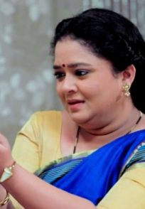 Namma Subbi Is Very Careful When She Speaks To Atharva. You Should Too