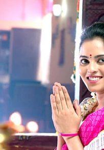 A Very Happy Birthday To Aarthi Manjunath Aka Ashwini From Gattimela