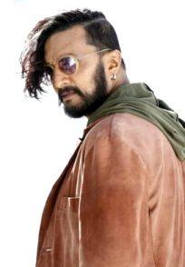 Kiccha Sudeep As Captain Raam Was The Perfect Combination For Hebbuli
