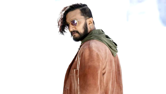 Kiccha Sudeep As Captain Raam Was The Perfect Combination For Hebbuli