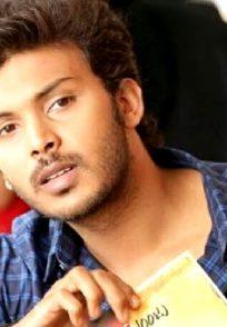 Manoranjan Ravichandran In Saheba