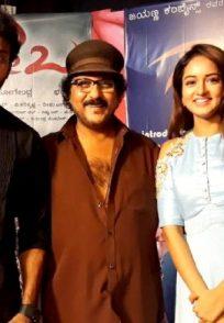 Manoranjan Ravichandran's Debut Saheba Had Humble Beginnings