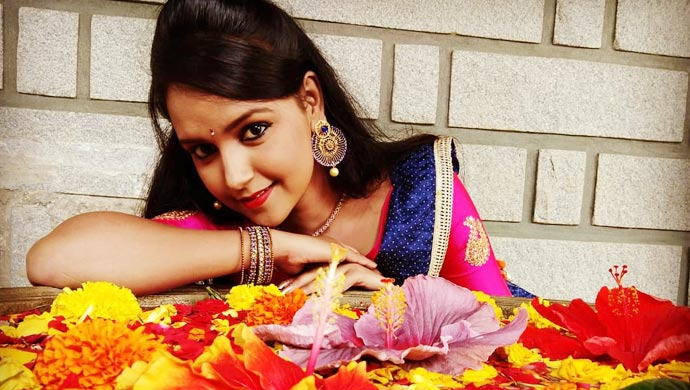 Namma Amulya Real Life Style Statements Are Worth Following