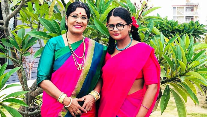 Padmavasanthi Mam Is The Coolest Veteran Ever