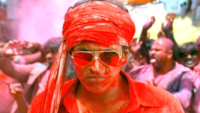 Namma Appu Sir's Doddmane Hudga Saw Him As A Rebel. It's Time To Review His Action Scenes