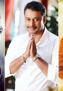 Sandalwood Actors That Will Make You Drool