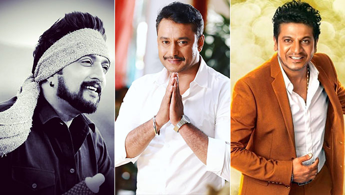 These Actors Are Sandalwood's Greatest Actors Who Are Even Better In Real Life!