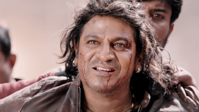 Good Looks Apart, Let Namma Shivanna Impress You With His Best Scenes In The Villain!