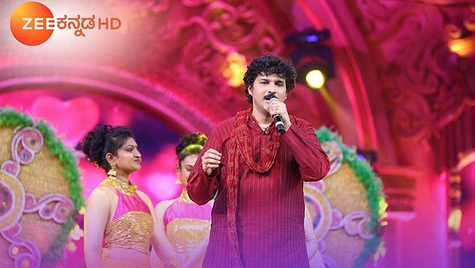 Happy B'day Melody King Rajesh Krishnan: 12 Moments On SRGMP 16 That Made Us Love Him More