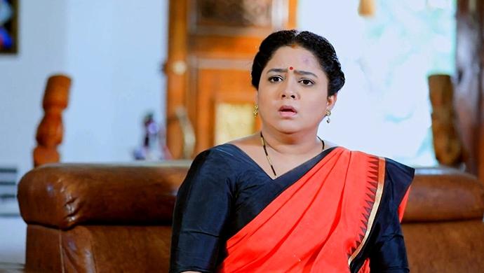 A Still Of Subbalakshmi