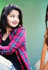 Adithi And Amulya Manjunath From Gattimela Are More Than Friends, They Are BFFS
