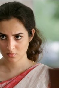 Amrutha Srinivasan As Mahati In A Still From The Web Series Husi Nagu