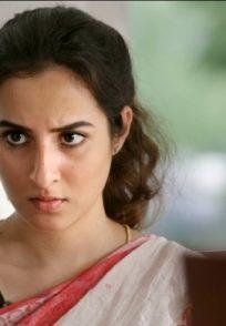 Amrutha Srinivasan As Mahati In A Still From The Web Series Husi Nagu