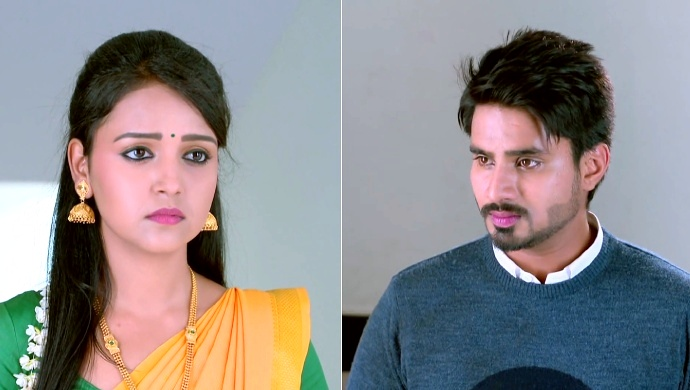 Amulya's Compassion Is Met With Vedanth's Spite