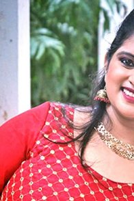 Geetha's Outfits Prove That There Is Nothing Wrong With Being Plus-Sized. Take A Look