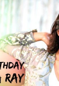 Happy Birthday To The Gorgeously Cute Lass Aindrita Ray Aka Mrs Diganth Manchale