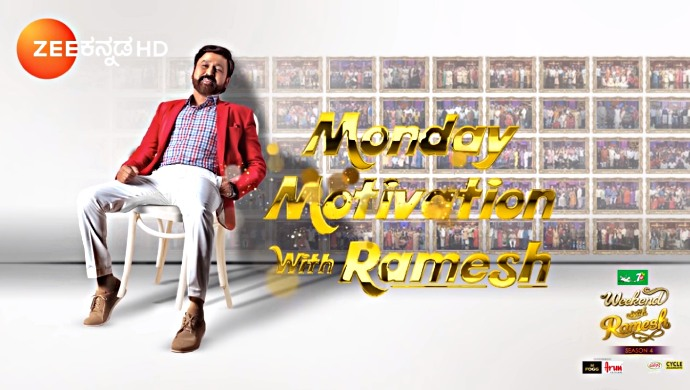 If You Need Some Help To Beat The Monday Blues, Ramesh Aravind Will Sort You Out
