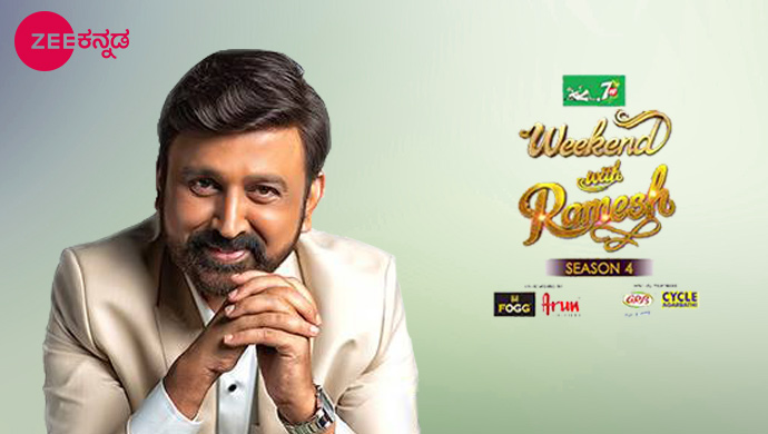 Weekend With Ramesh Season 4 Grand Finale: Ramesh Aravind Prepares For The Final Episode