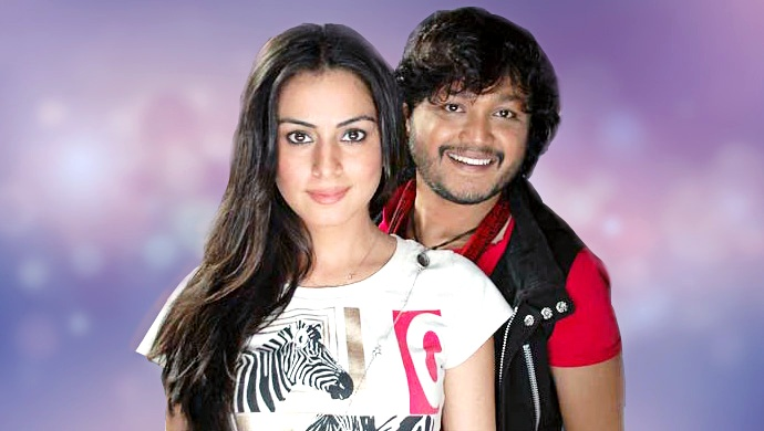 Maduve Mane Has Everything In It From Awesome Songs To A Cute Lead-Duo