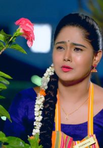 Paaru Speaks To The Dasavala Hoova She Planted About How She Is Feeling
