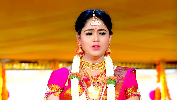 Read This Story To Know What Happened After Paaru And Aditya Got Fake Married