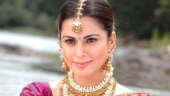 Maduve Mane: 5 Times Hindi TV Star Shraddha Arya Made Us Think She Is A Pukka Kannadiga!