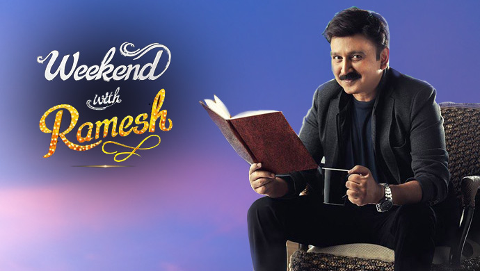 5 Best Weekend With Ramesh Moments You Need To Rewatch Before The Season 4 Begins
