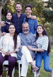 The Onscreen Vohra Family And Sunny Leone