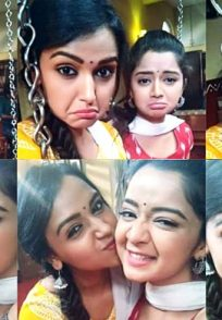 You Will Love The Chemistry Between Nisha And Her Onscreen Gattimela Family