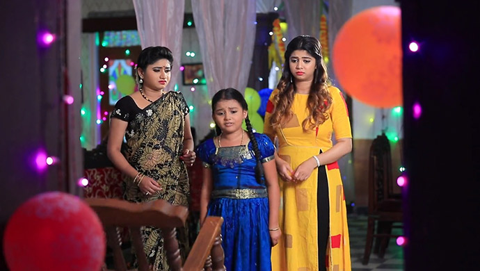 Mother's Day: 5 Ways In Which Aishu From Yaare Nee Mohini Has Been Like A Mom To Swathi